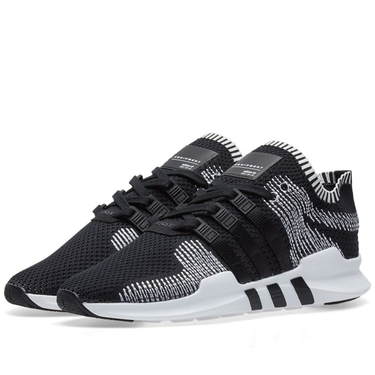 online store 64050 4d623 ... promo code for adidas eqt support adv pk core black white 1 12649 94291