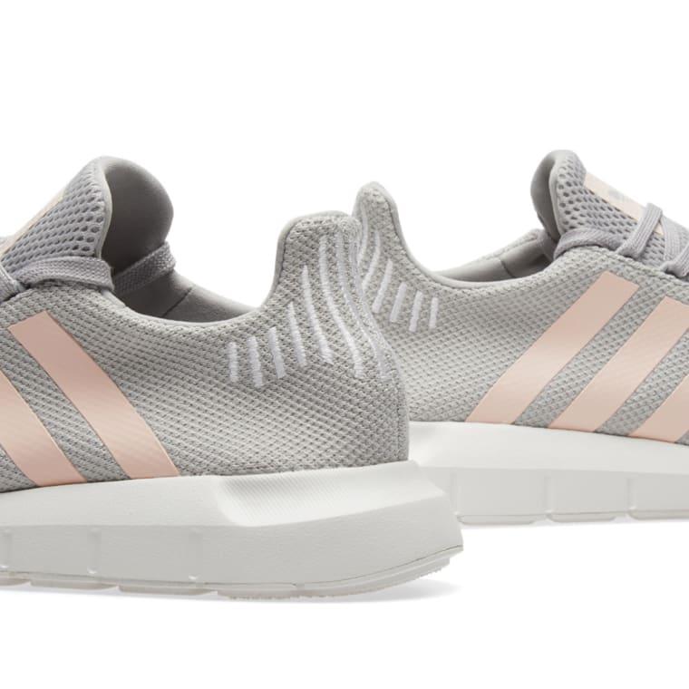 a814a429fd5 Adidas Swift Run W (Grey Two