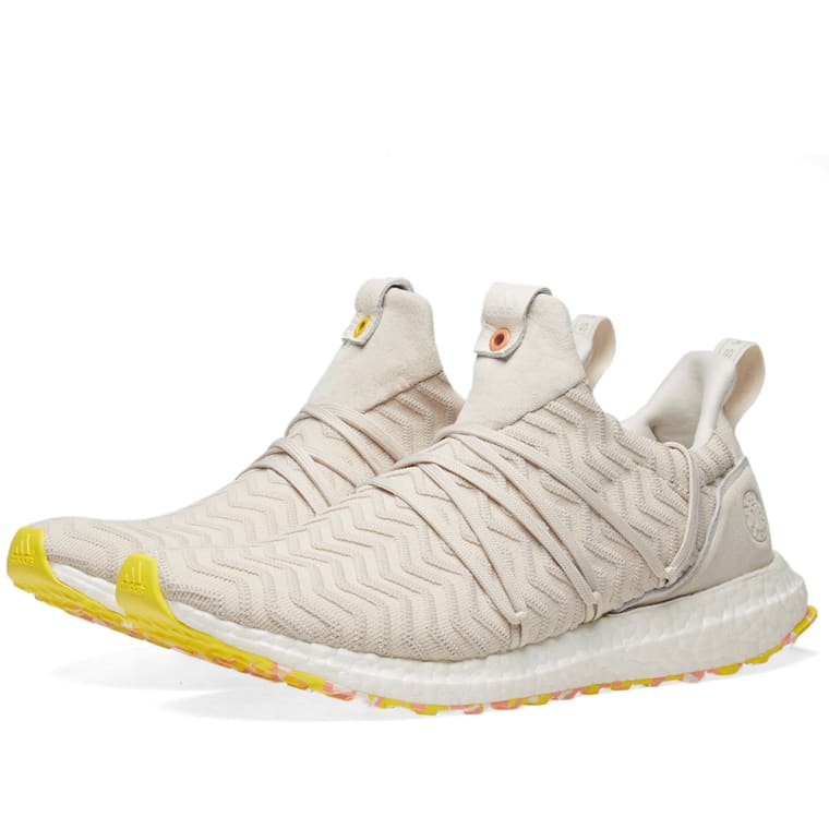 AW BBALL adidas by Alexander Wang ... hot product e5549 9ca89 Adidas  Consortium x A Kind Of Guise Ultra Boost Core White Punjab ... 10e2154b1c