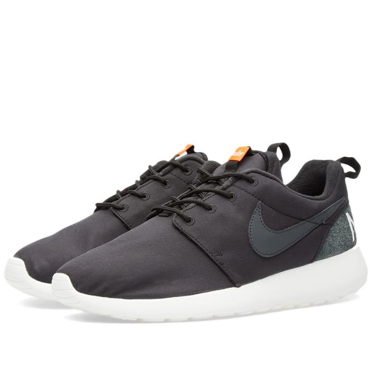 7adea0d3a43f0 ... BlackAnthracite Sail - Shoes - Imperi  Nike Roshe One Retro Black Grey  ...