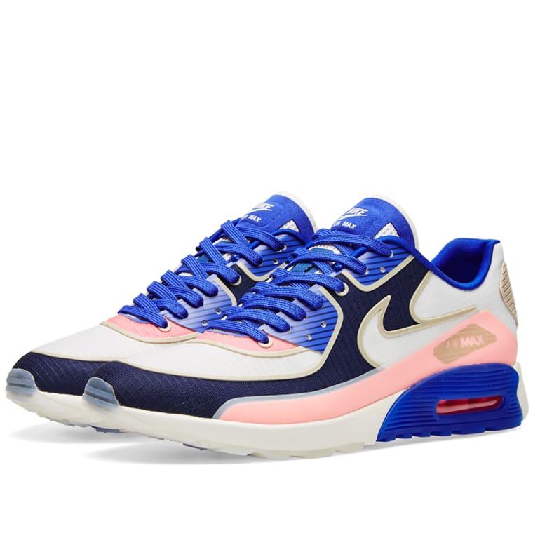 8f379d006f ... Nike W Air Max 90 Ultra 2.0 SI Sail Blue ...