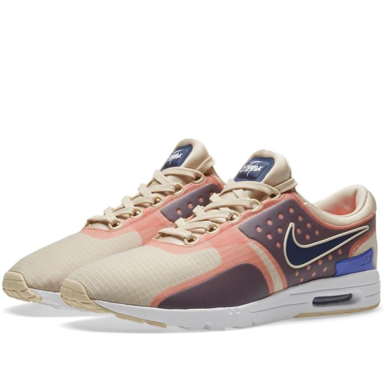 b35a227239 ... Nike W Air Max Zero SI Oatmeal, ...