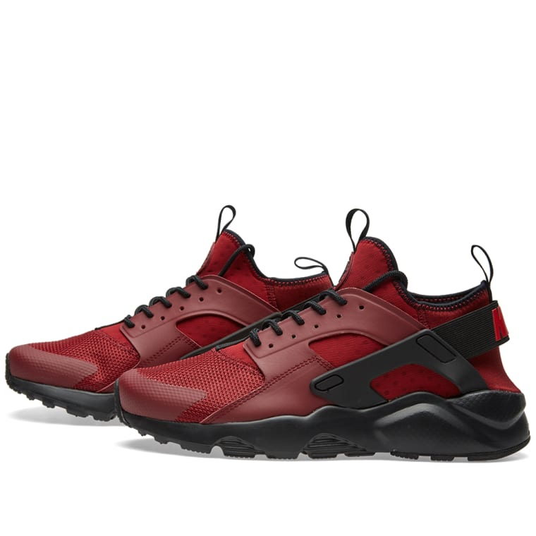 7ce616c9b48 norway nike air huarache run ultra team red gym 80ac1 9486a