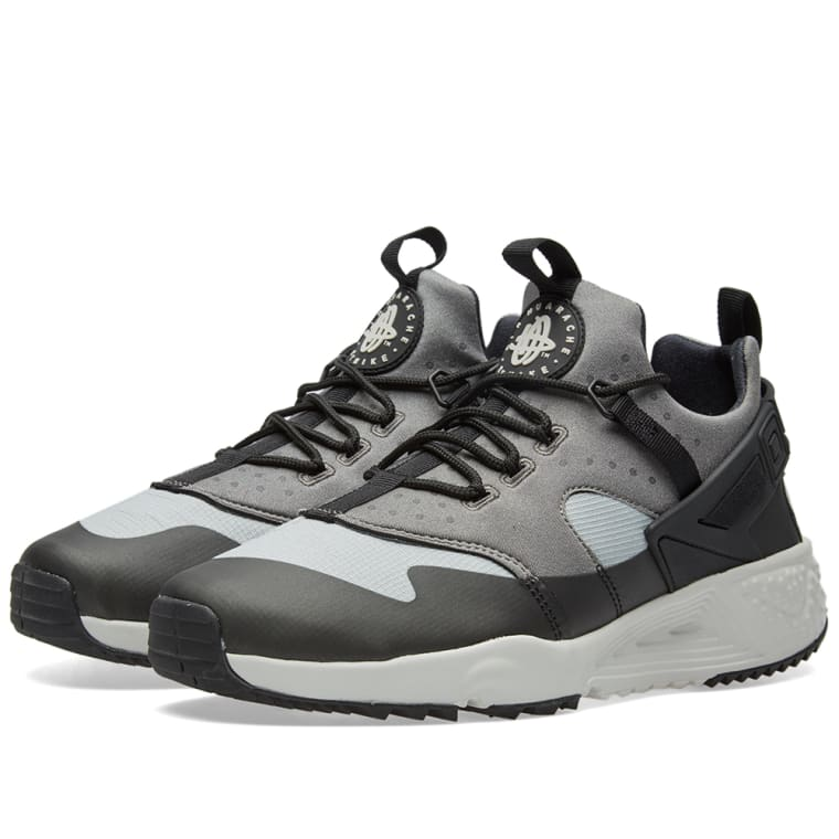 3e194e11b272a new arrivals mens nike huarache utility grey norway 14dcd 3310b