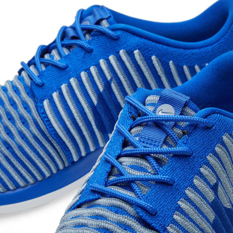 6948efc7fb0a ... where to buy nike roshe two flyknit racer blue ocean 7a120 2fcfe