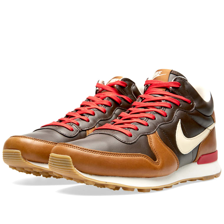 promo code 399ba 77f5b Nike Internationalist Mid Escape Baroque ...
