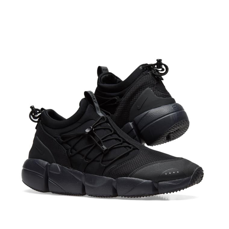 ... Triple Black AH8525-002 Nike Air Footscape Utility. 6da6857b5a