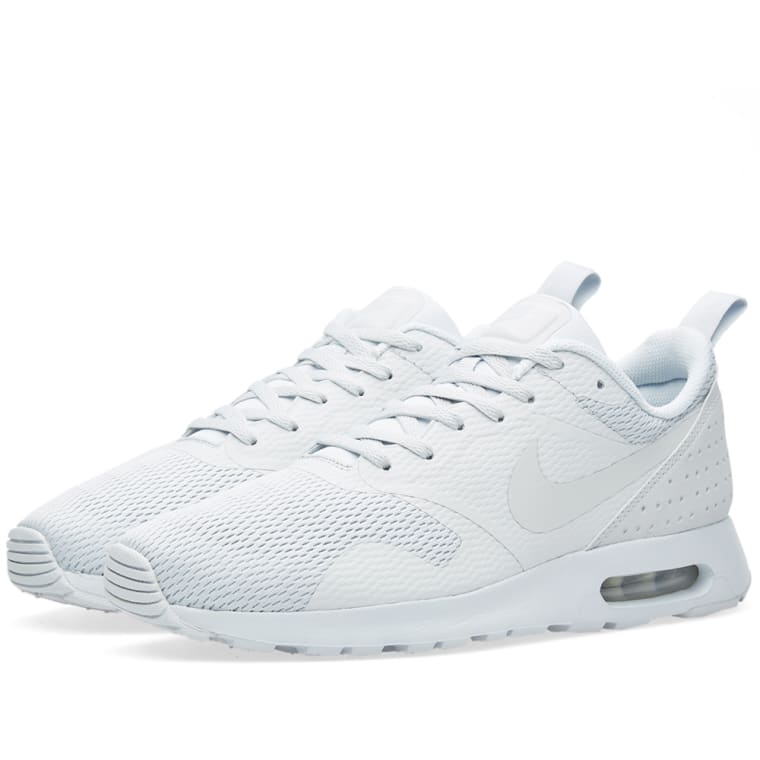 more photos f3be9 15bb3 Nike Air Max Tavas Pure Platinum  Neutral Grey 4