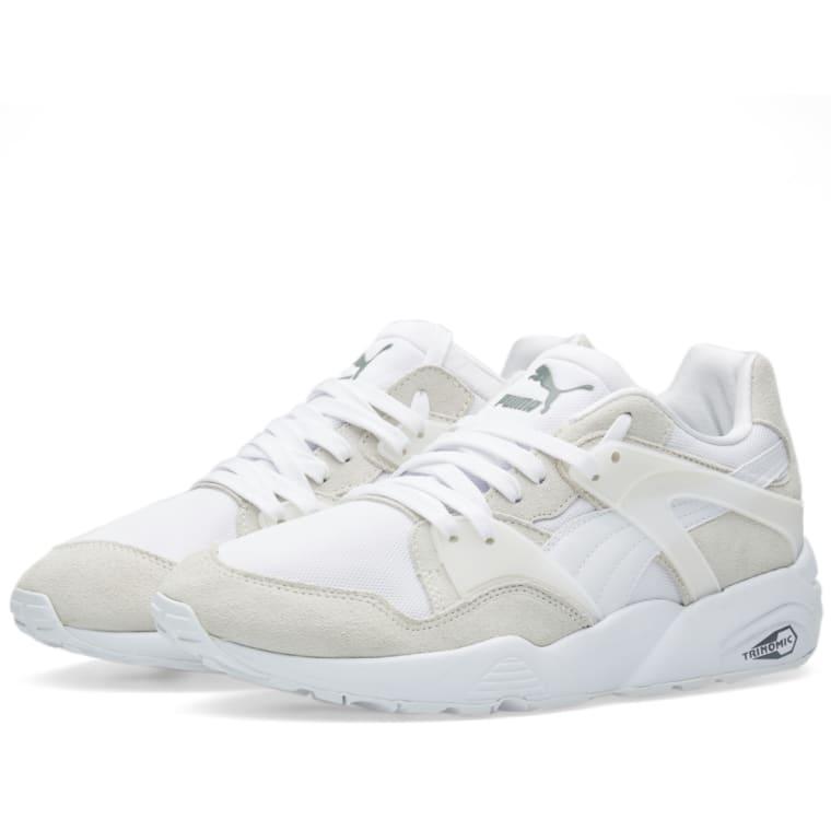 Puma Blaze (White)  45fc0d7a2