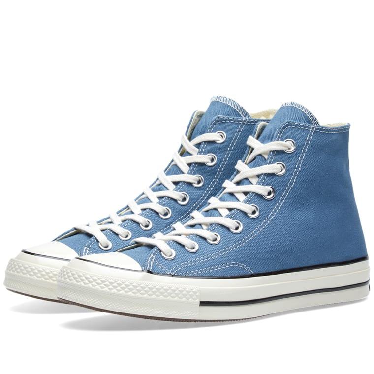 converse chuck taylor blue