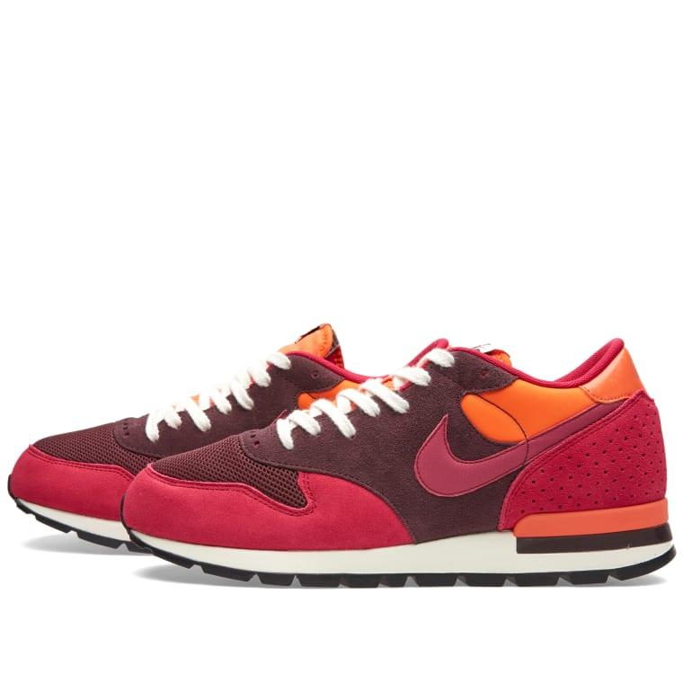 Nike Air Epic QS (Deep Burgundy   Dark Fireberry)  7e1375f0c