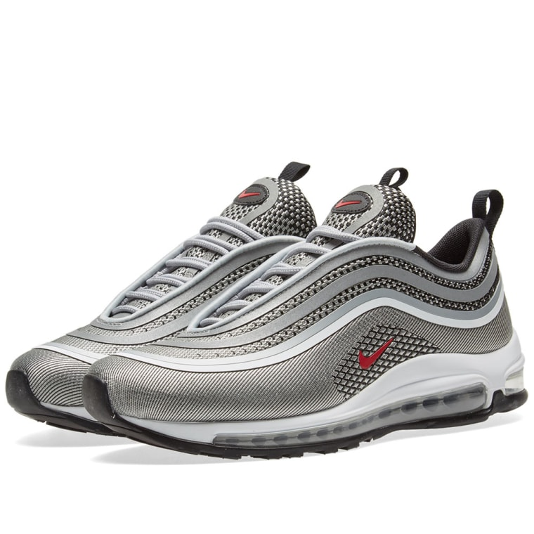 Nike Air Max 97 Ultra  17 Older Kids  Shoe. Nike NO 73f9c0a6b