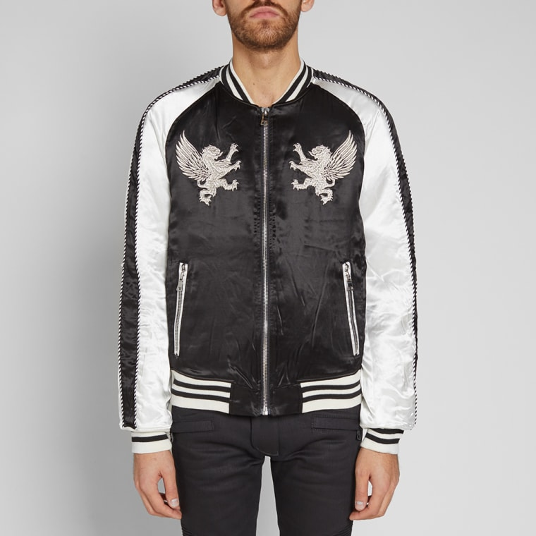 Balmain. Down Jacket for Men, Puffer Ski Jacket On Sale in Outlet, Black, Cotton, , L. £ £ Delivery: £
