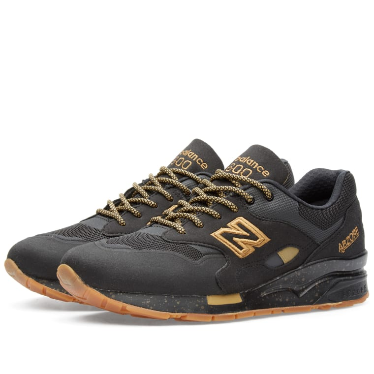 online retailer 9603a 270f0 Acquistare new balance 1600 black gum