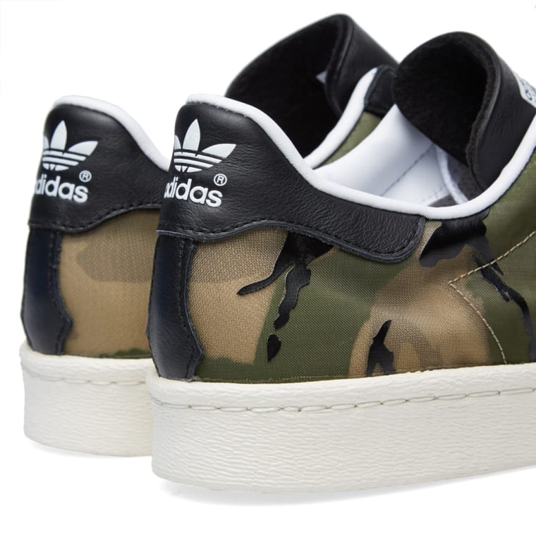 official photos d08a6 b8d66 ... size 40 0987d 8cd27 Adidas x KZK x CLOT Superstar 80s 84-Lab.