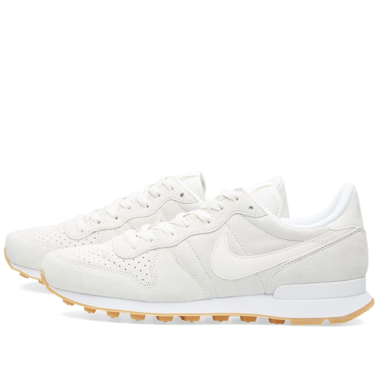 best service d992e 90642 ... france nike internationalist premium phantom white 2 a8c6b 1315e