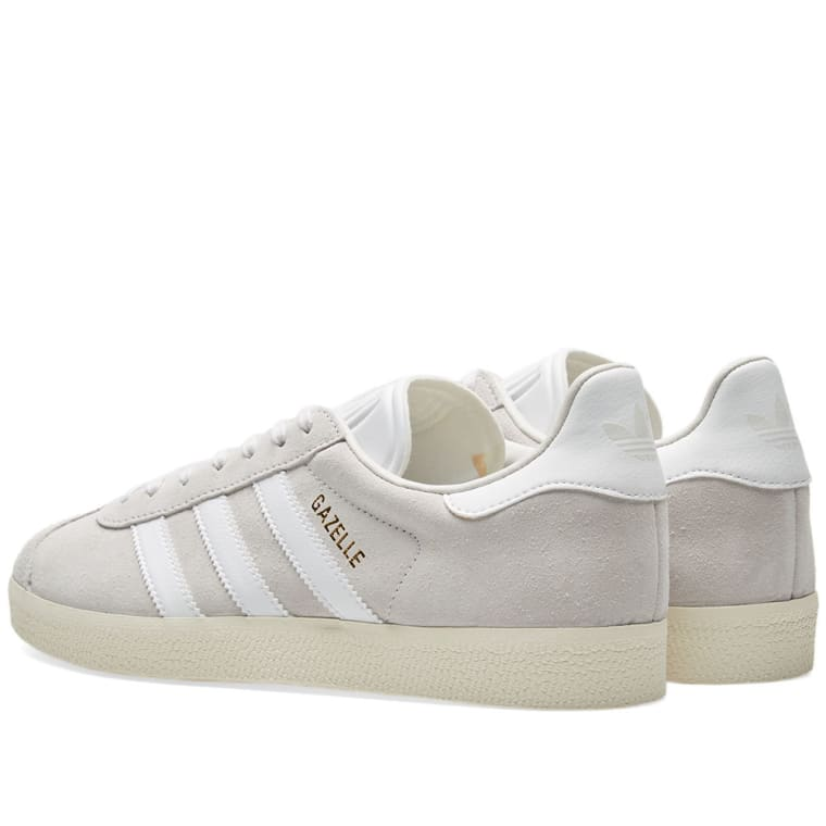 adidas gazelle white cream end. Black Bedroom Furniture Sets. Home Design Ideas
