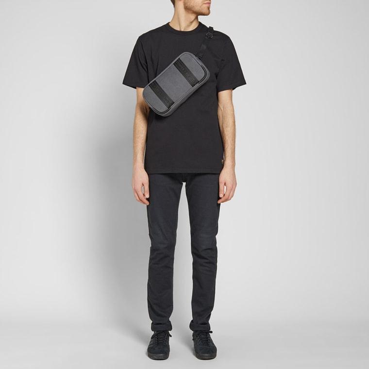836377503 Adidas NMD Cross Body Bag (Grey Five)