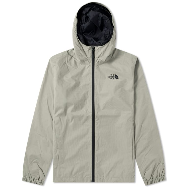 44eb824ea5 AlternateText The North Face Quest Jacket Granite Heather 1 The North Face  Mens ...