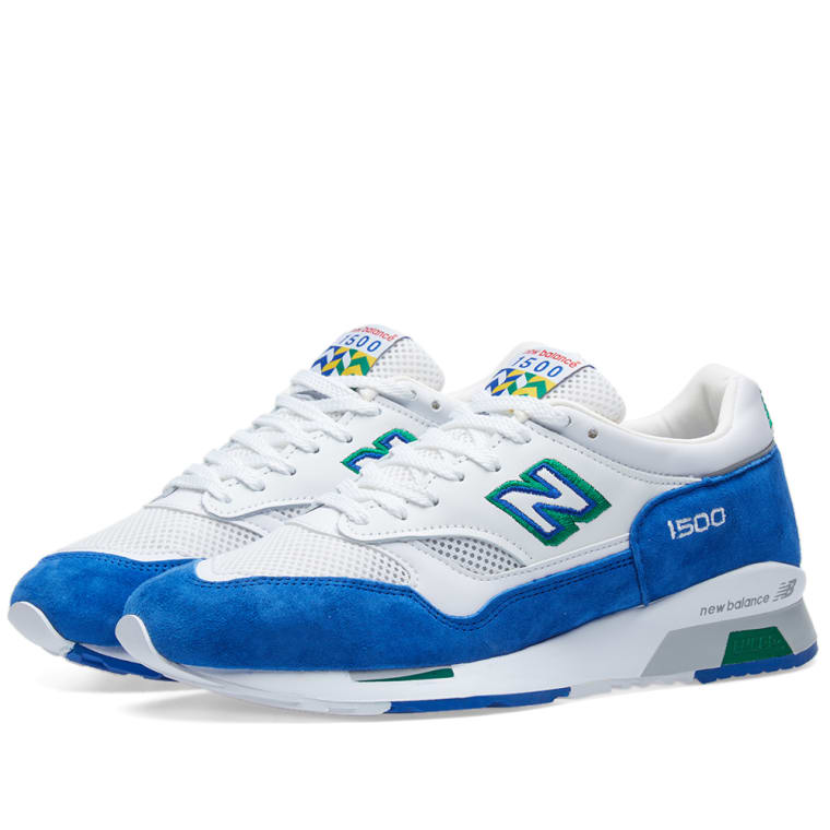 New Balance M1500CF - Made in the UK \u0027Cumbrian Flag\u0027