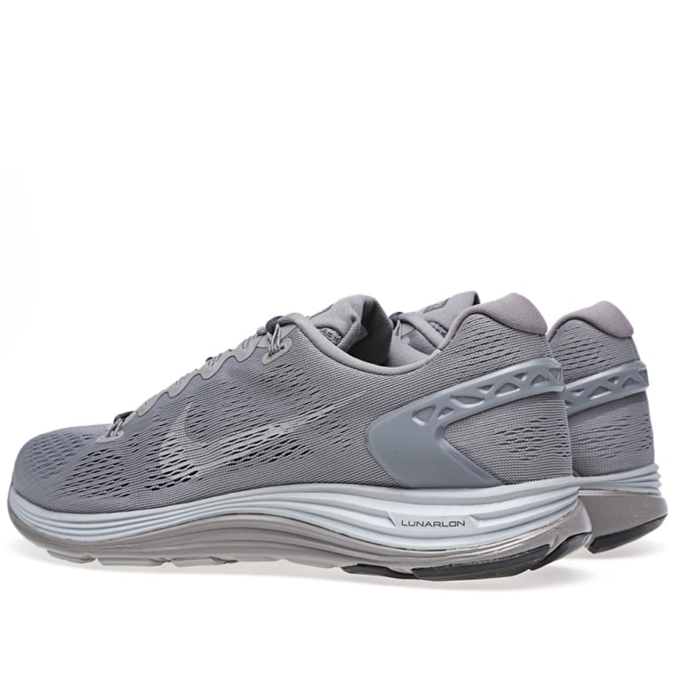 22064663ebbe ... Nike x Undercover Gyakusou Lunarglide+ 5 JP Canyon Grey Medium .
