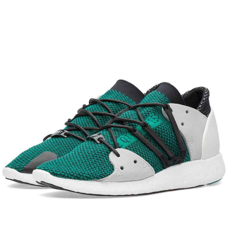 the latest eceb3 39e14 Adidas 33 F15 OG Sub Green, Black  Clear Onix 2