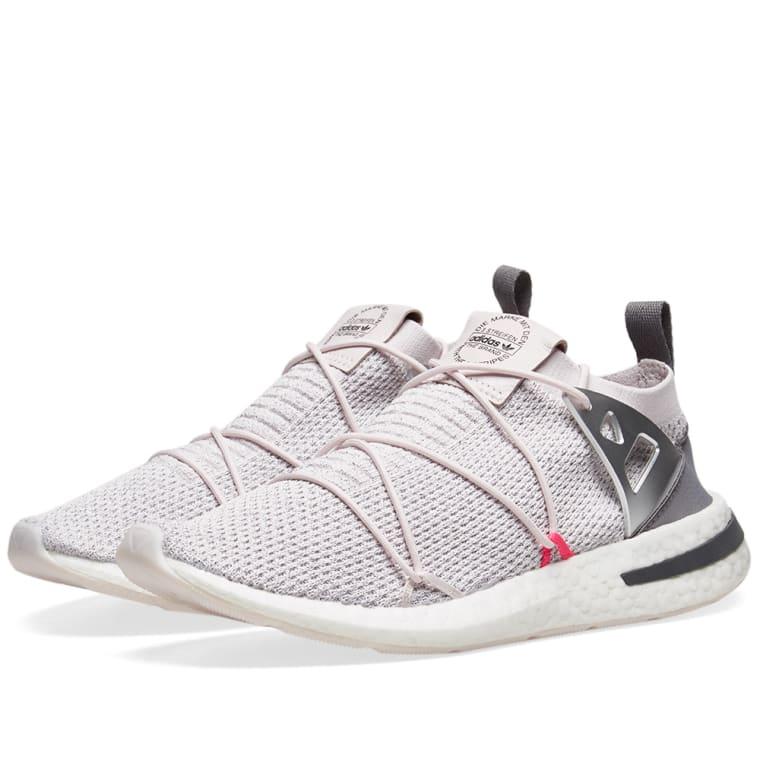 44eb2161f92 Adidas Arkyn PK W (Orchid Tint   Grey Three)