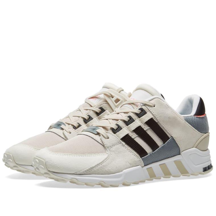 purchase cheap 56b74 136d5 Adidas Womens EQT Support RF W Clear Brown  Black 1