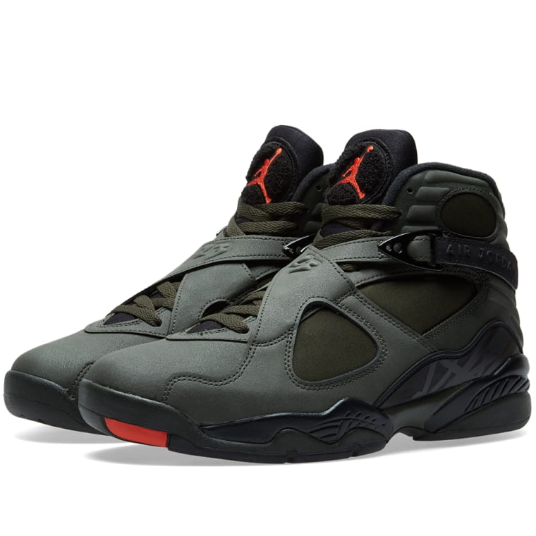 ea1577b4e054b2 ... get nike air jordan 8 retro sequoia max orange black 1 cacea 6f880