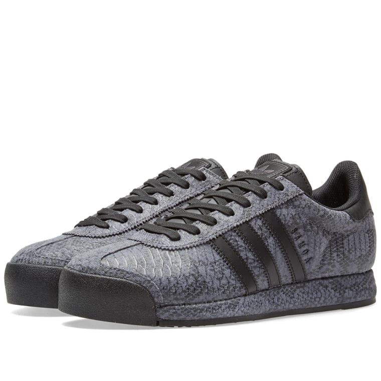 4589cdf596ecc0 Adidas Samoa+ (Onix)