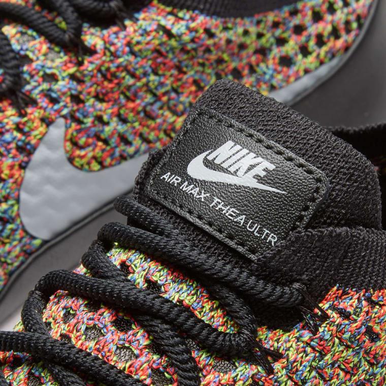 00c37ea2266 Nike W Air Max Thea Flyknit (Bright Crimson