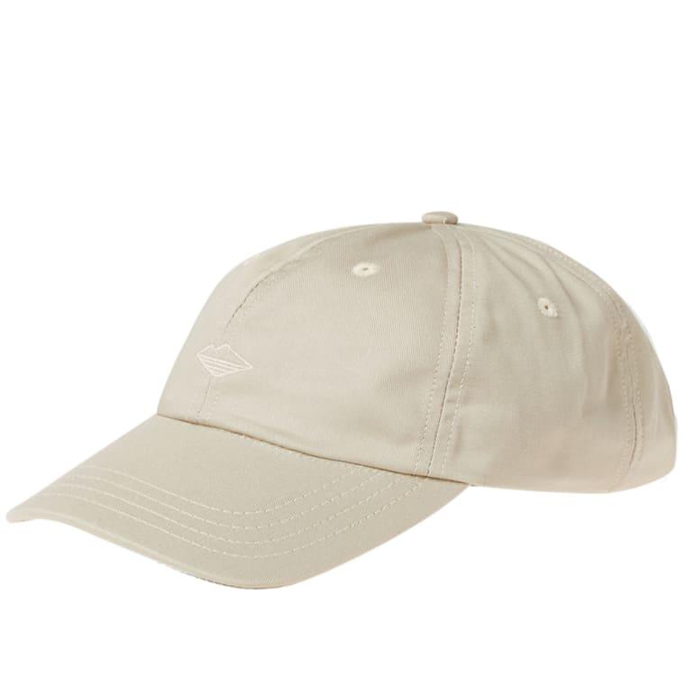 e21d15425f9 Battenwear Field Cap (Stone)