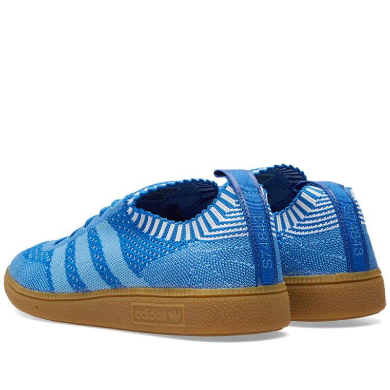 ae049b20797 Adidas Very Spezial Primeknit (Blue