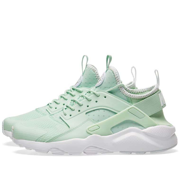 fa32e47ef5a55 ... cheapest nike air huarache run ultra fresh mint pale grey 2 7c007 1cb02