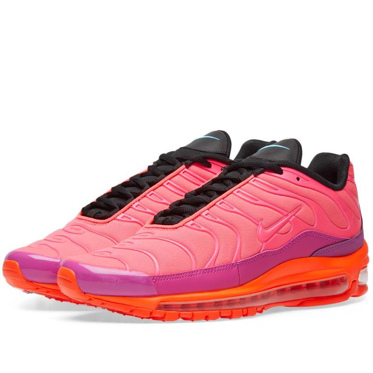 5f00ae2329 ... australia nike air max 97 plus racer pink magenta crimson 1 5d713 1eb7c