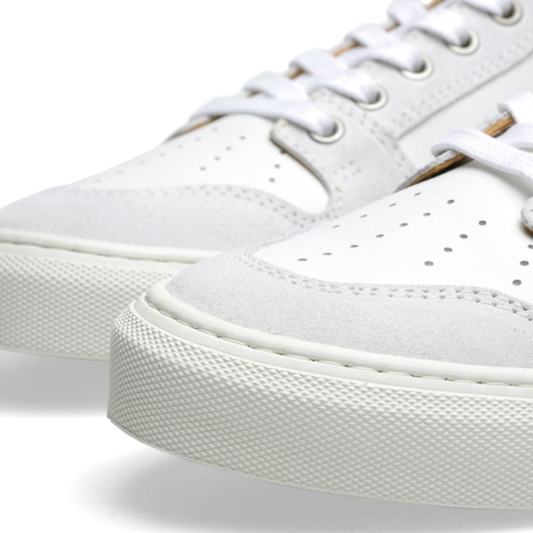 how to clean white suede leather