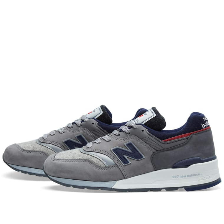 newest 12c1c 2d2f9 woolrich x new balance 997 release date