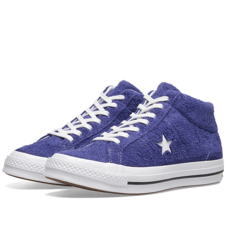 774f29a15af ... sweden converse one star mid vintage suede new orchid white 1 d4aa0  7c7d3