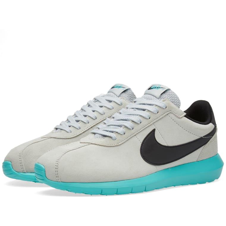 pick up 53d79 c8ea8 Nike Roshe LD-1000 QS Pure Platinum   Black 3