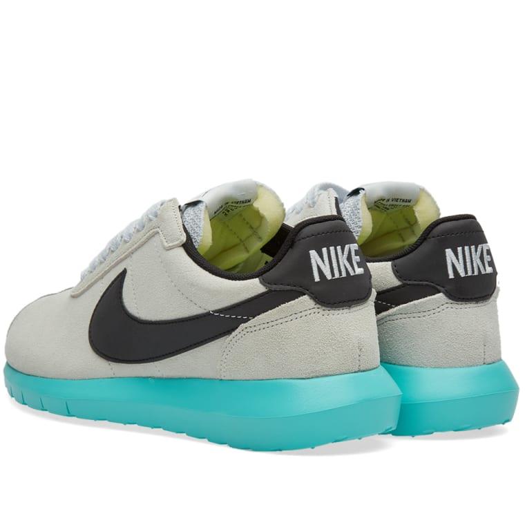separation shoes 0ed14 e1939 Nike Roshe LD-1000 QS Pure Platinum   Black 1