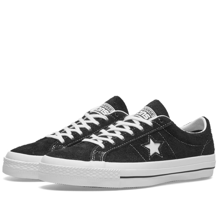 converse one star end