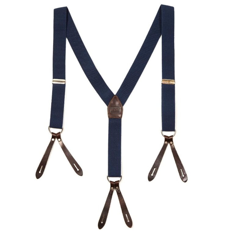 Vintage suspenders pics