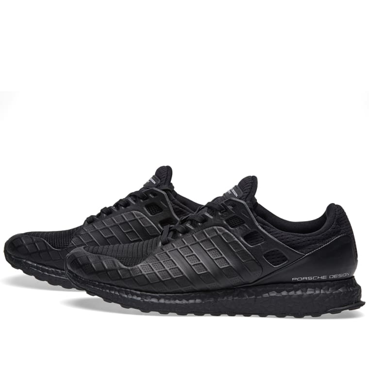 quality design 14a4e 2963b ... promo code for adidas porsche design ultra boost trainer black 6 4de0b  48ed9