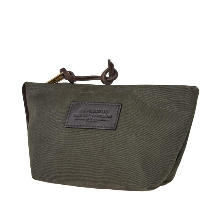 96b06304b401 Filson Small Travel Kit (Otter Brown)