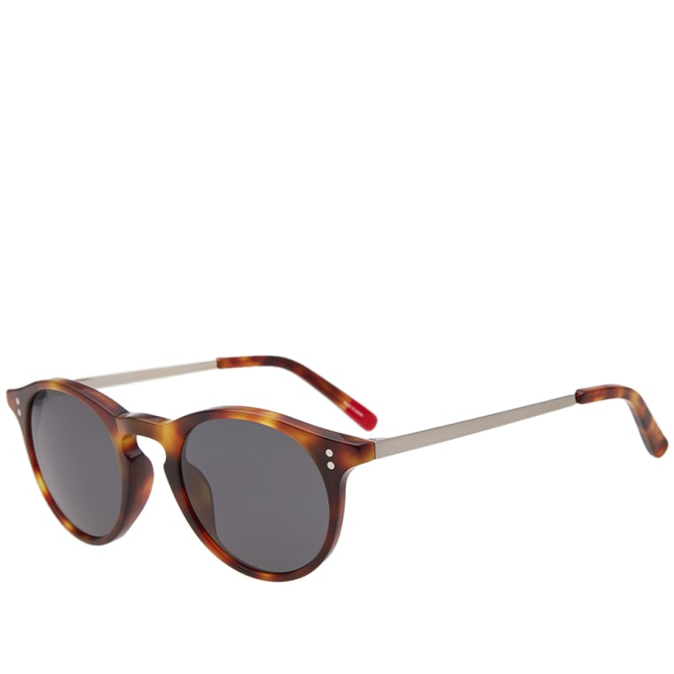 385f7c3d981 Oliver Spencer William Sunglasses (Tortoiseshell)