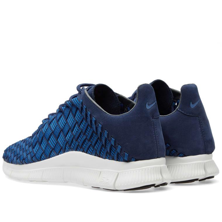 size 40 4b4e2 690f0 ... cheapest nike free inneva woven fountain blue mid navy 3 964d4 d19b3