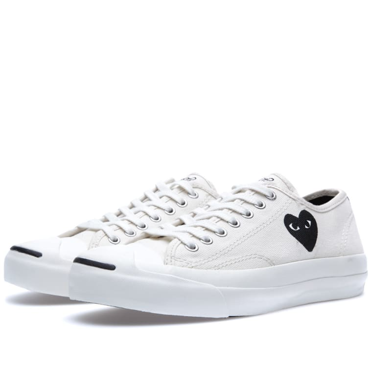 cdg converse end clothing