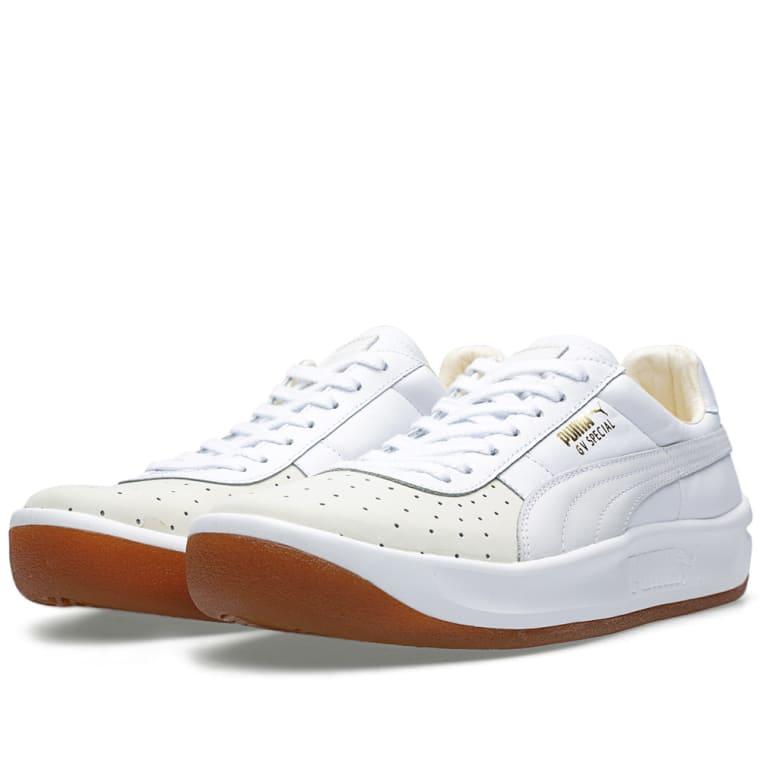 ... Puma GV Special Exotic White Marshmallow ... 04618a640