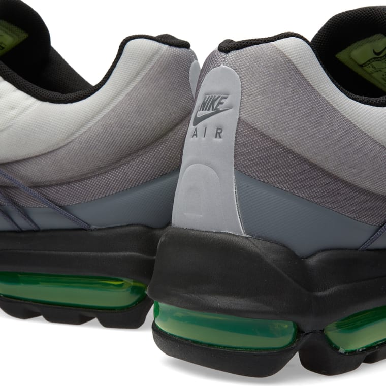 ad93d9c609da2c Nike Air Max 95 Ultra SE (Dark Grey