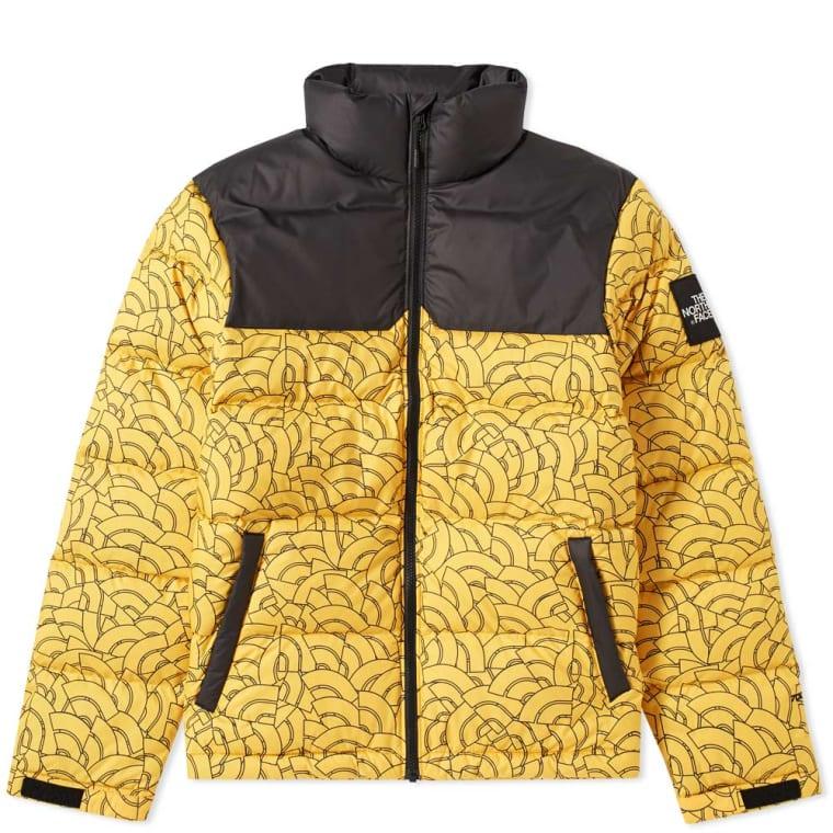 cd43e407bb Supreme×the North Face   Supreme x north face Nuptse Jacket   nubs jacket  down